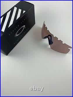 Oakley M Frame G30 Iridium Strike Vented Replacement Lens+Box 06-626 Golf NEW
