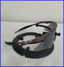 Oakley M Frame Pro Sunglasses Limited Edition Golf David Deval Signature Series