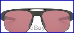 Oakley MERCENARY OO 9424 MATTE CARBON/PRIZM DARK GOLF 70/9/124 men Sunglasses