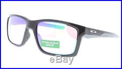 edda69beb5b Oakley Mainlink 9264-23 Polished Black Prizm Golf Polarized Sunglasses 57MM  NWD