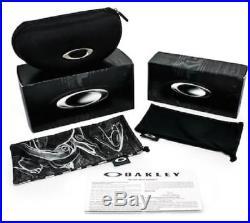 Oakley Mainlink OO 9264-23 Polished Black / Prizm Golf Sunglasses NIB OO9264