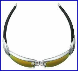 Oakley Men's Flak 2.0 OO9295-02 Non-Polarized Iridium Mirror Sunglasses 9295 New
