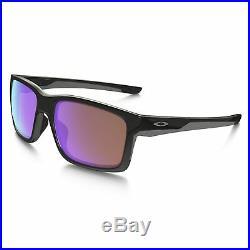 Oakley Men's Mainlink Polished Black/ Prizm Golf