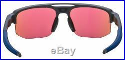 Oakley Mercenary Asia Fit Sunglasses OO9424F-0468 Matte Carbon Prizm Golf Lens