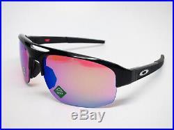 Oakley Mercenary OO9424-1670 Polished Black withPrizm Golf Sunglasses