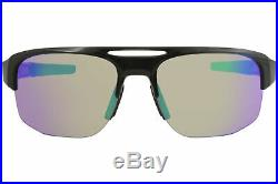 Oakley Mercenary OO9424 1670 Sunglasses Men's Polished Black/Prizm Golf Lenses