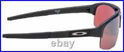 Oakley Mercenary Sunglasses OO9424-1470 Matte Black Prizm Dark Golf Lens
