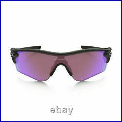 Oakley New Sunglasses Radarlock Path Matte Black Prizm Golf OO9206-36