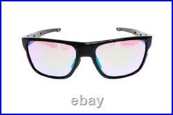Oakley OAKLEY CROSSRANGE cross-range Prizm GOLF prism golf OO9371 03 57 s 3734
