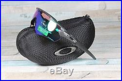 Oakley OJ9001-0331 Radar EV XS Steel Prizm Golf Youth Sunglasses