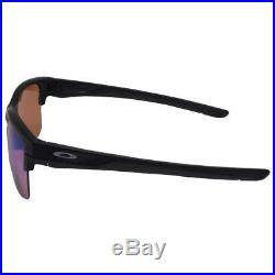 bc9c1a266ae Oakley OO 9316-05 THINLINK Matte Black Prizm Golf Mirror Lens Mens  Sunglasses
