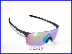 Oakley OO 9386-10 EVZero Stride Steel / Prizm Golf Sunglasses NIB AUTH OO9386