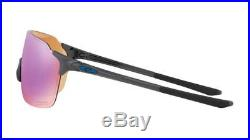 Oakley OO 9386-1038 EVZero Stride Steel / Prizm Golf Zero G30 Sunglasses OO9386