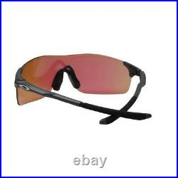 Oakley OO 9388-05 38 EvZero Pitch Matte Steel Prizm Golf Lens Sports Sunglasses