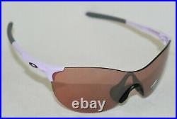Oakley OO9453-0137 EVZERO Ascend Lavender / Prizm Golf Lens NEW