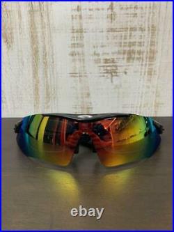 Oakley Okey0089 Sunglasses Sport Golf 3333
