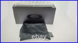 Oakley Oo9154 49 62mm Half Jacket 2.0 XL Polished Black Frame With Prizm Golf Le