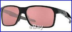 Oakley PORTAL X OO 9460 Polished Black/Prizm Golf (9460-02) Sunglasses