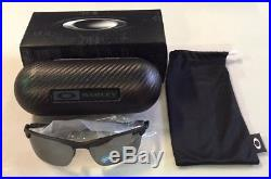Oakley Polarized Carbon Blade Sunglasses Carbon Fiber Black Iridium Polarized3