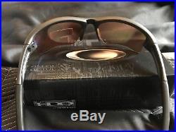 Oakley Quarter Jacket Prizm Golf Sunglasses Lenses New Boxed