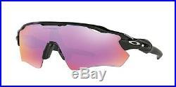 Oakley RADAR EV PATH OO 9208 Polished Black/Prizm Golf (9208-44) Sunglasses