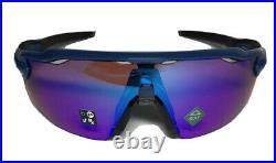 Oakley Radar EV Advancer sunglasses 9442-07 Prizm Golf AUTHENTIC 9442 blue A