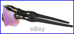 Oakley Radar EV Path Men's Shield Sunglasses with PRIZM Golf Lens OO9208 920848 38