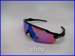 Oakley Radar EV Path OO9208-44 Black with prizm Golf Sunglasses 38mm