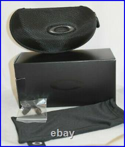 Oakley Radar EV Path OO9208-44 Polished Black / Prizm Golf Lens. NEW IN BOX