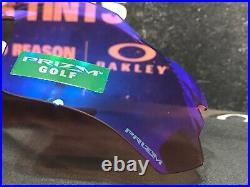 Oakley Radar EV Path Prizm Golf Replacement lens SKU# 101-116-004 Brand New