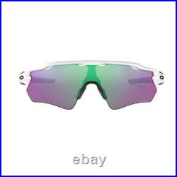Oakley Radar EV Path Sunglasses Polished White withPrizm Golf Lens Men OO9275-12