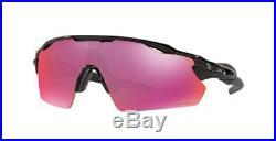 Oakley Radar EV Pitch 9211-17 Prizm Sports Cycling Golf Surfing Ski Sunglasses