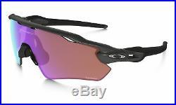 Oakley Radar EV XS Path Sunglasses Steel Frame Prizm Golf Lens-OJ9001-0331