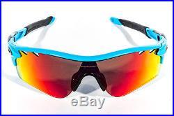 Polarized Baseball Sunglasses  oakley radarlock glacier blue polarized cycling golf baseball