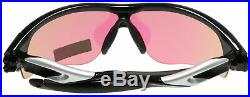 Oakley RadarLock Path Vented Sunglasses OO9181-42 Black Prizm Golf + Slate