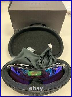 Oakley Radarlock Path Golf Sunglasses