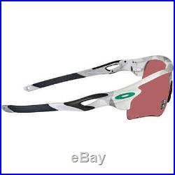 Oakley Radarlock Path Prizm Dark Golf Wrap Men's Sunglasses OO9206-920650-38