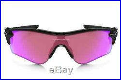 Oakley Radarlock Path Sunglasses Black/ Prizm Golf