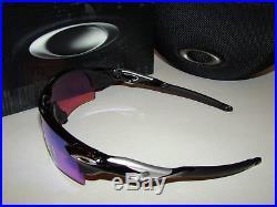 Oakley Radarlock Path Sunglasses OO9181-42 PRIZM Golf & Slate Iridium. $253