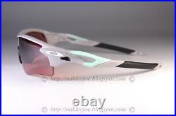 Oakley Radarlock Path Sunglasses OO9206-4838 Cool Grey With PRIZM DARK GOLF Lens