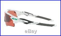 Oakley Radarlock Path Sunglasses OO9206-5038 Multicam Alpine With DARK PRIZM GOLF
