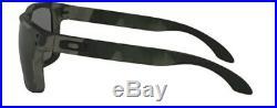 Oakley SI Holbrook limited edition Multicam black with grey lens