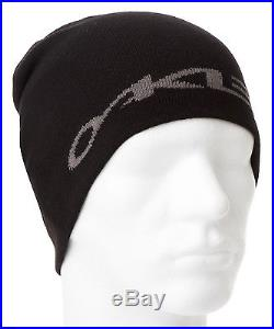 Oakley Snowboard Ski Golf Surf Bike Moto Goggle Sunglass Black Beanie Hat Cap