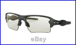 Oakley Sport Flak 2.0 XL OO9188 Your Choice of Oakley Prescription Lenses