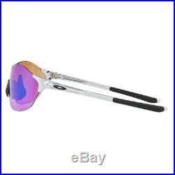 Oakley Sunglass EVZero Swift Asian Fit Silver / Prizm Golf OO9410-0538