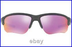 Oakley Sunglasse Flak Dart Prizm Sunglasses Steel withPrizm Golf OO9364-04 67