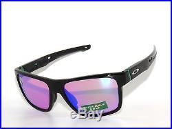Oakley Sunglasses Crossrange 9361-04 Polished Black Prizm Golf