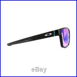 Oakley Sunglasses Crossrange OO9361-04 Polished Black Prizm Golf