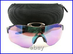 Oakley Sunglasses EVZero Path (A) OO9313-05 Steel Prizm Golf