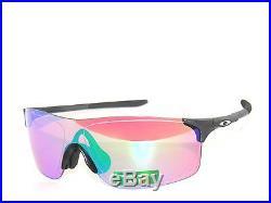 Oakley Sunglasses Evzero Pitch A 9388-05 Matte Steel/prizm Golf